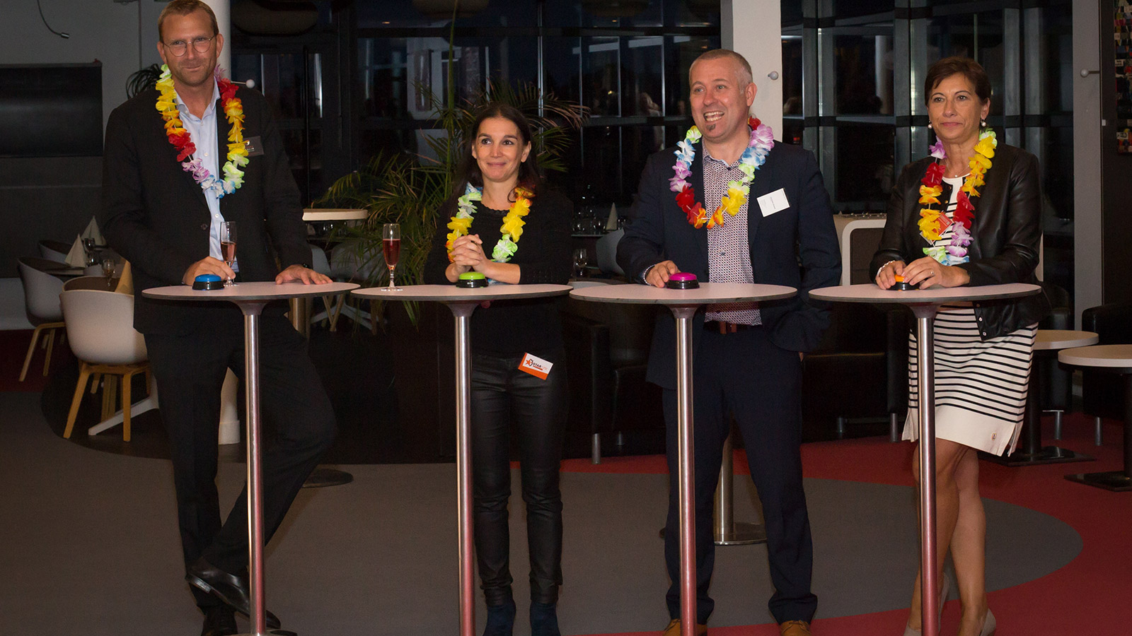 Soirée Speed-Business Dating 2019